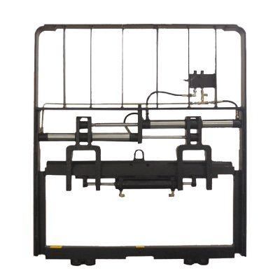 Positioner hidráulico resistente da forquilha do metal para o Forklift diesel