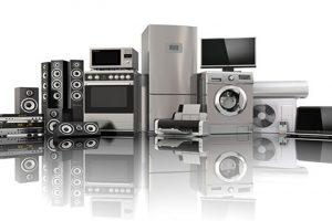 Indústria de eletrodomésticos
