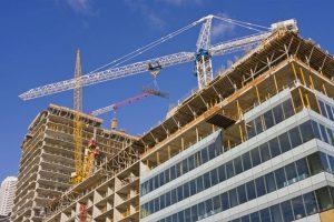 Construindo industria