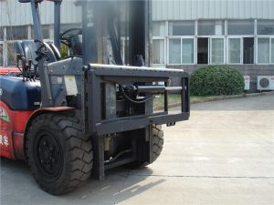 Deslocador lateral de empilhadeira para venda