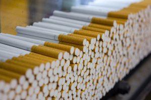 Indústria do tabaco2