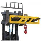 Tipo CBL3000 empilhadeira de elevação ganchos de elevação