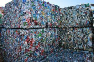 Embalagem de Resíduos