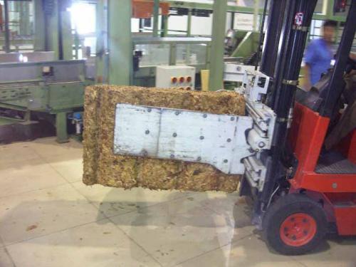 Multi Purpose Clamp Forklift Attachment